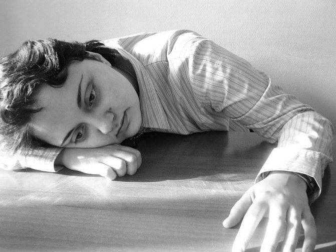 Що таке астенічний синдром
