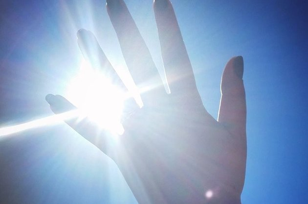 Що таке сонячний удар