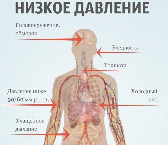 Тиск людини. Норма за віком, вагою, пульсу: таблиця. Як підвищити, знизити тиск