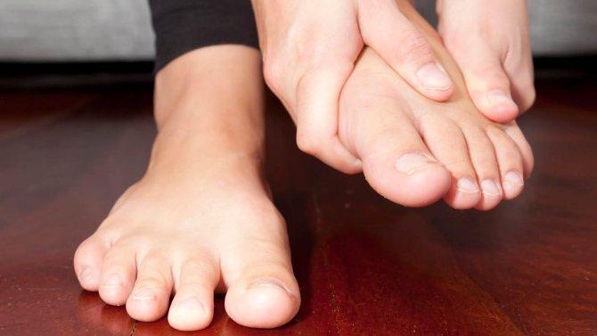 Деформуючій артроз стопи лікування дрібніх суглобів ніг Профілактика и харчування