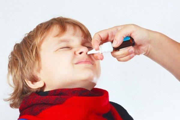 Деринат.  Інструкція по ЗАСТОСУВАННЯ крапель в ніс для дітей, жінкам при вагітності