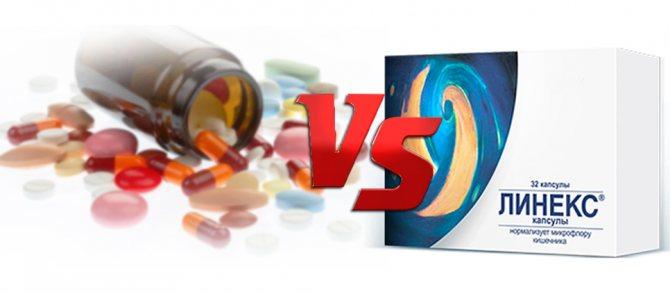 Дешеві аналоги Линекса: огляд ефективних препаратів