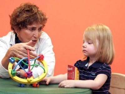 діти аутисти як розпізнати