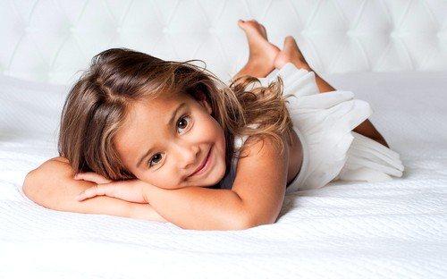 дитяча пітлівість
