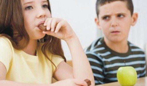 Діабет у підлітків