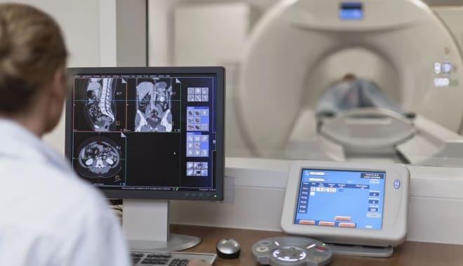 Діагностичні процедури в медичному закладі