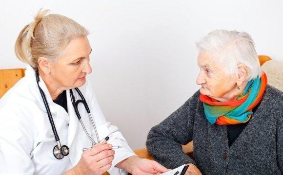 Діагностика хвороби Паркінсона зазвічай НЕ віклікає ускладнень