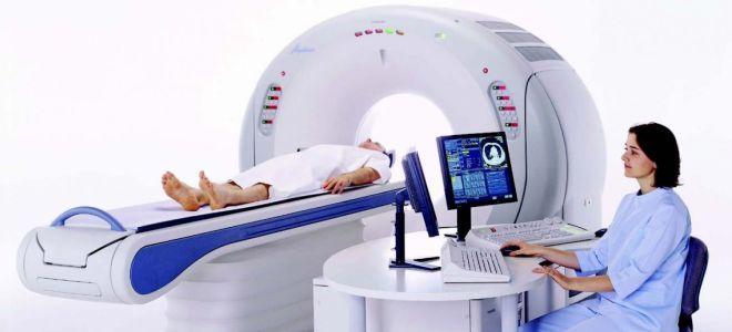 діагностика геморагічного інсульту