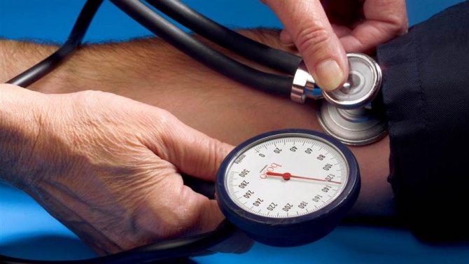 діагностика інсульту