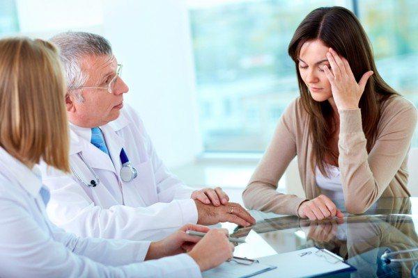 діагностика у лікаря