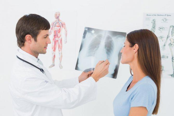 Діагностика збільшеною селезінки