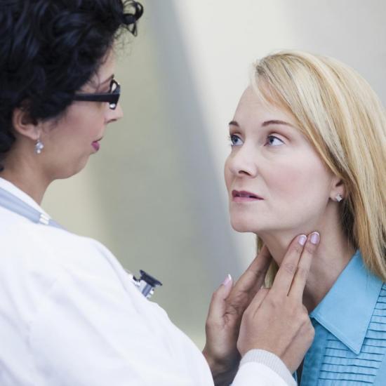 Діагноз ставлять на підставі клінічних проявів
