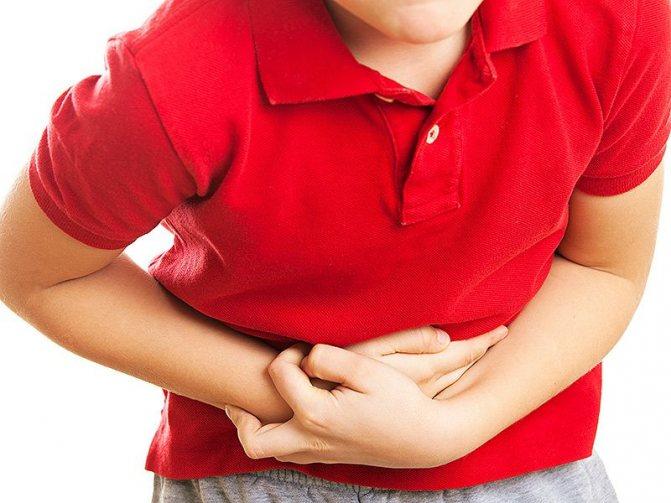 Дибазол таблетки в дитячому віці