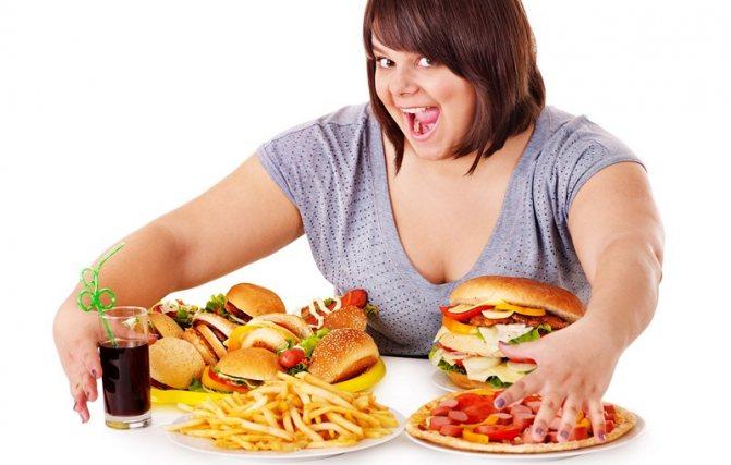 дієта 8 продукти