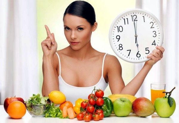 Дієта і режим харчування при герпесі на тілі