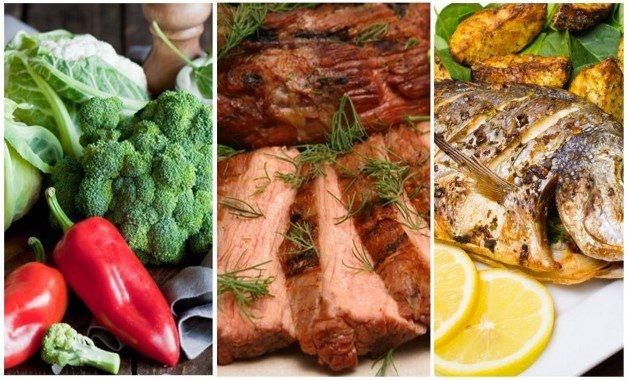дієта при артрозі