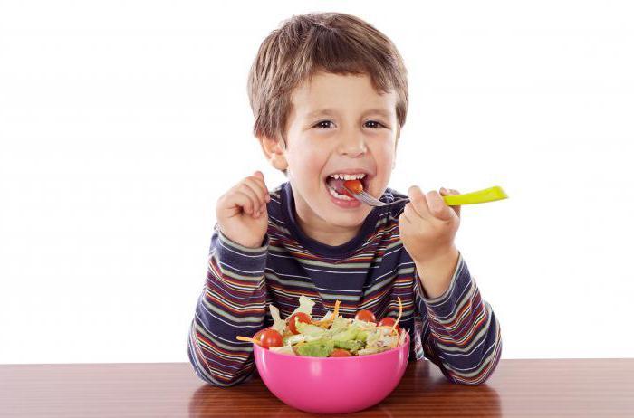 дієта при ентеровірус у дітей