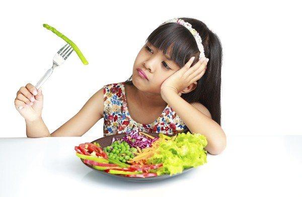 дієта при кропівніці у дітей