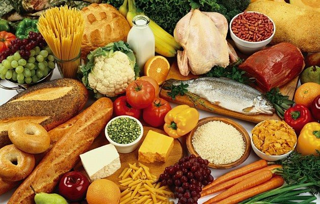 дієта прікоксартрозе