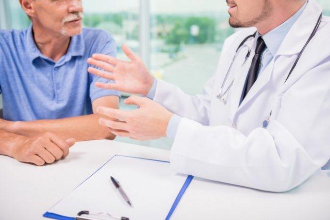Дієтічне харчування при хворобі шлунка и кишечника: меню на тиждень