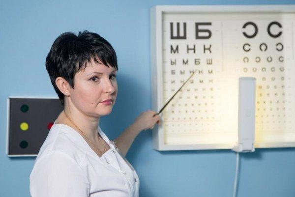 Диплопія. Причини, симптоми і лікування захворювання очей, клінічні рекомендації
