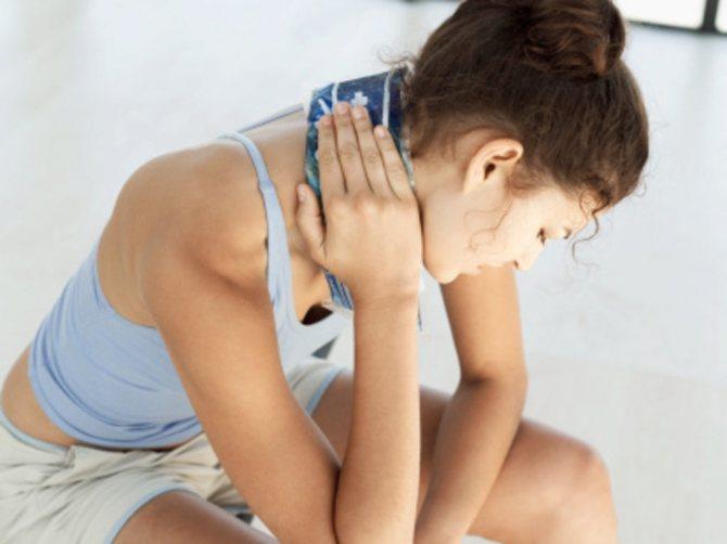 диплопия симптоми і лікування