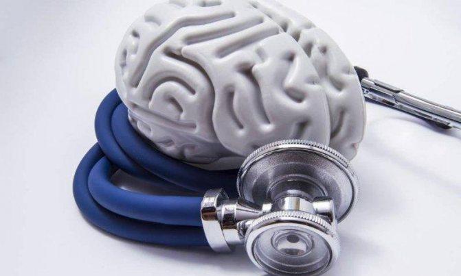 Дисциркуляторна енцефалопатія - профілактика