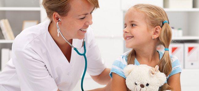 Діспансерізація дитини и Диспансерне спостереження