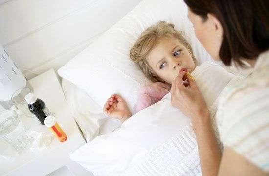 Дизентерія у дітей: симптоми і лікування захворювання