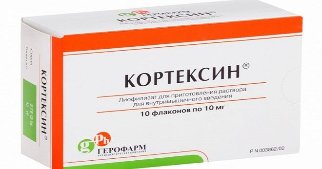 Для чого призначають уколи Кортексин, і як правильно застосовувати препарат?