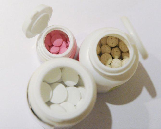 Для переривання вагітності на ранніх стадіях використовуються такі препарати: