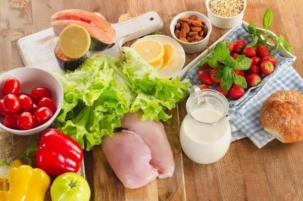для профілактики ниркової коліки потрібно дотримуватися дієти