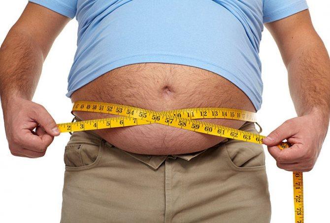 Для профілактики ревматологічних захворювань необхідно контролювати вагу