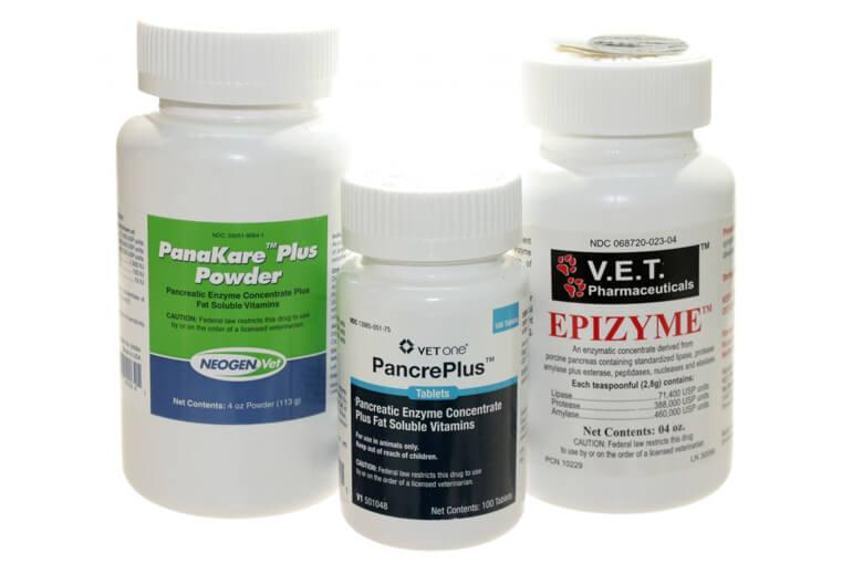 добавки ензимів