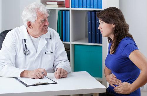 док і пацієнтка