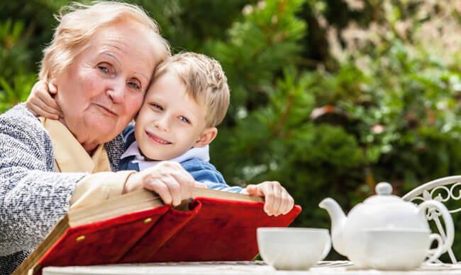 Домашнє лікування деменції