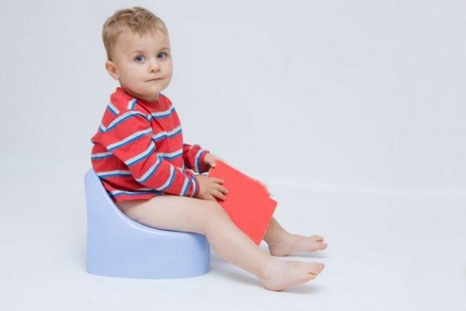 Досить добре допомагає Хілак Форте при запорах у дітей.