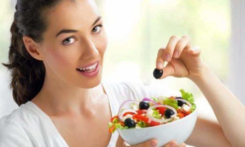 Дробове харчування може допомогти усунути клініко-гормональний дисбаланс