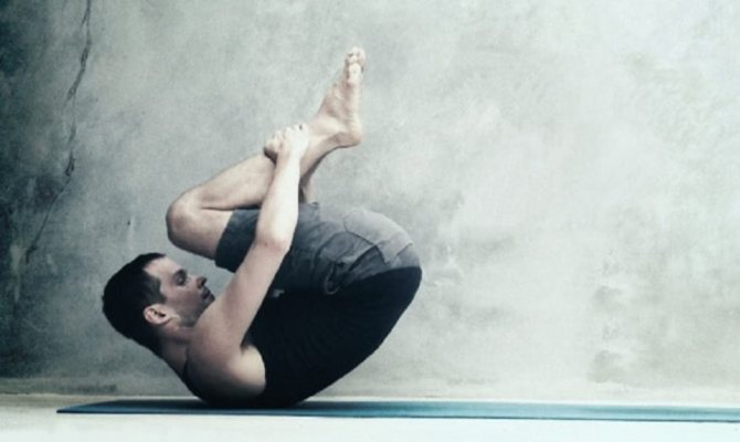 Дихальна гімнастика
