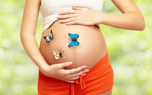 Дюспаталін при вагітності