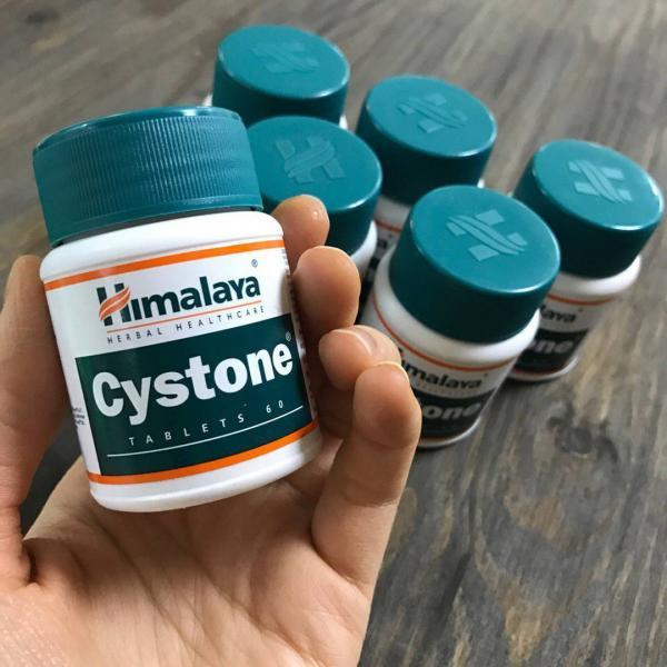 Ефективність препарату Цистон
