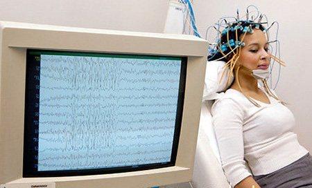 Ехоенцефалографія головного мозку дозволяє виявити гематоми