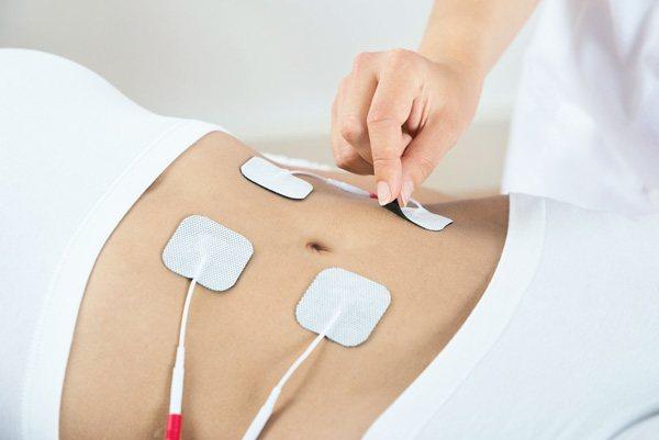 Електрофорез при аденомиозе може застосовуватися в якості допоміжного методу