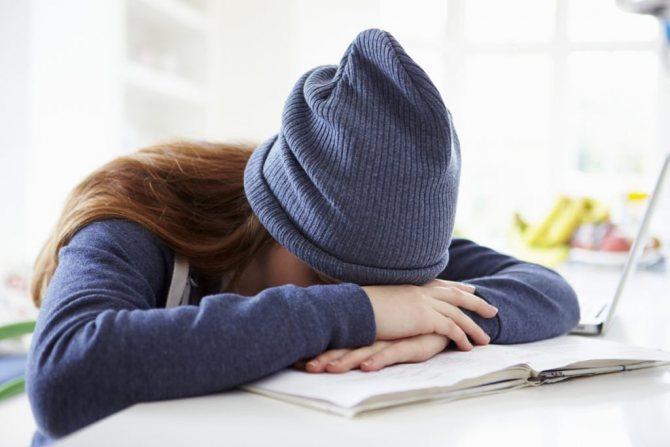 Ендогенна депресія: Особливості та Симптоми захворювання