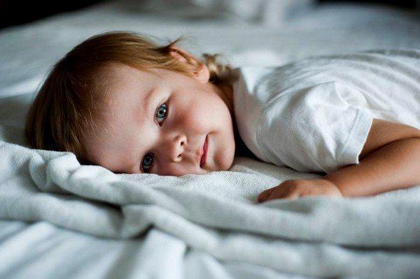 Природним продовженням порушення сну і процесу травлення стають порушення в нервовій системі