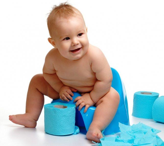 Це може бути викликано харчуванням матусь (нерідко і прийнятими нею медикаментами) або кишковими інфекціями