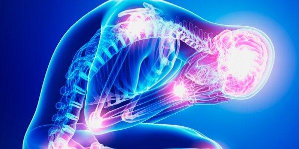 Фіброміалгія.  Що це таке, як лікуваті, симптоми, причини.  Народні засоби, препарати, Який лікар лікує