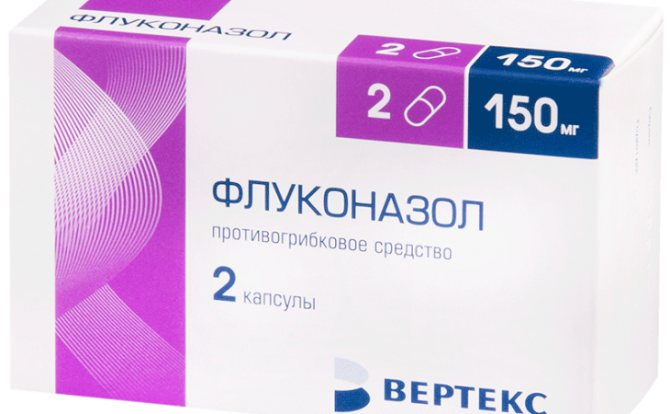 Флуконазол: склад, форма випуску, показання та протипоказання, побічні ефекти