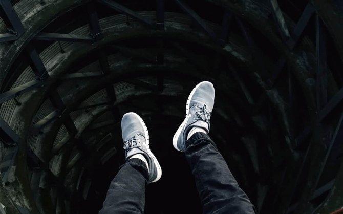 Фобії, хвилювання і страхи