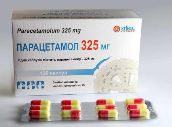 ForeverHealth.ru - Парацетамол як знеболююче: показання, інструкція із застосування - все про ліки